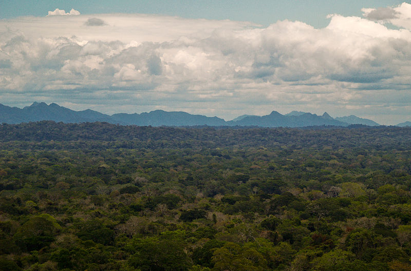 An awesome itinerary for bolivia (from peru to chile) madidi national park bolivia